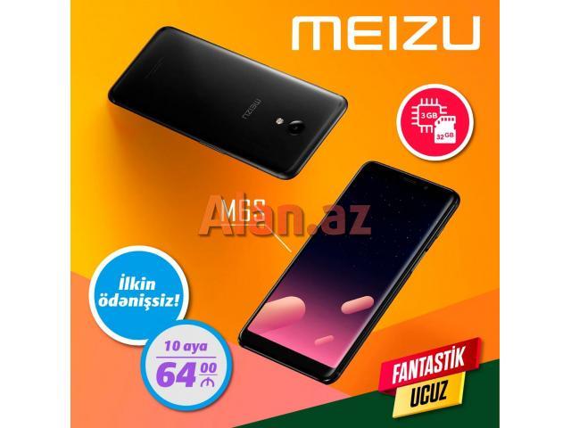 Meizu M6S 3/32gb