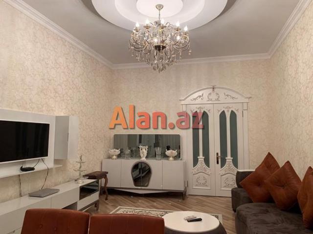 Merdekan qesebesinin en prestijli yerlerinden birinde 150 м² 5otaqlı bag evi