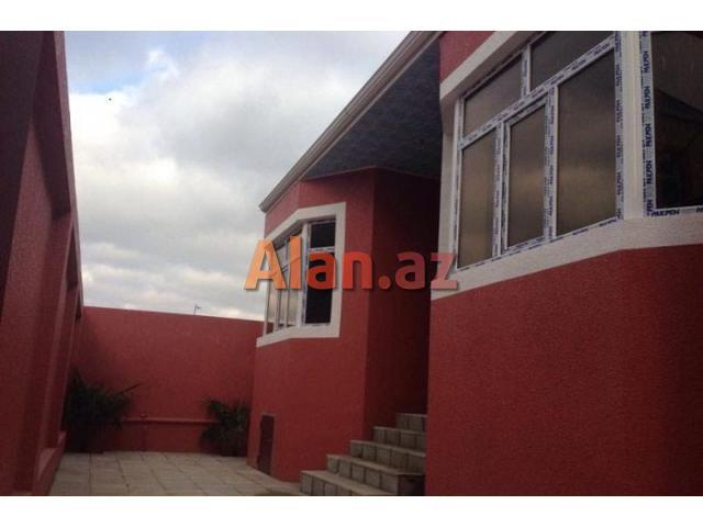 Bineqedi Qesebesinde 140 м² Tam Temirli 3otaqlı həyət evi