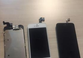 Ekran 5s Iphone