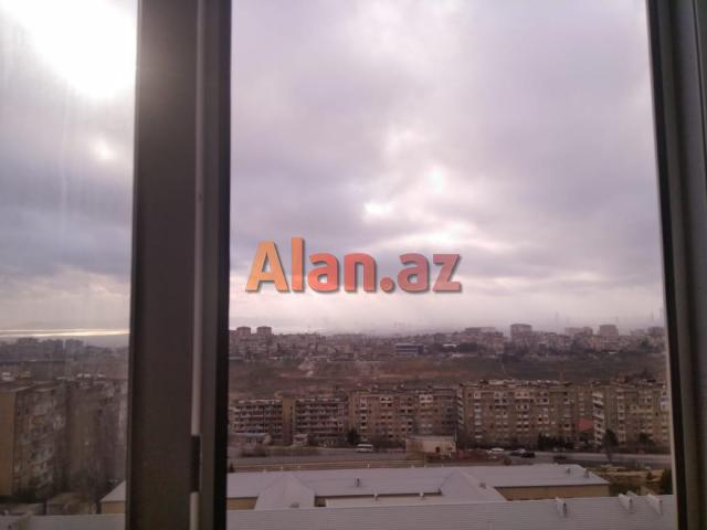 yeni günəşlidə 5 otaq satılır