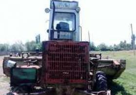 Traktor, 1996 il