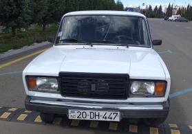 VAZ (LADA) 2107 2004-cü ilin maşını