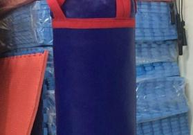 Yeni 1.20 metrelik boks kisesi