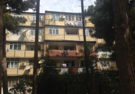Sabunçu rayonu Bakıxanov qəsəbəsi mənzil