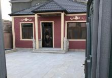 Absheron Rayonun en gozel qesebesi olan Saray qesebesinde 90м²  3 otaq menzil