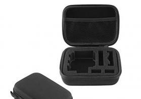 Aksiyon kamera çantası