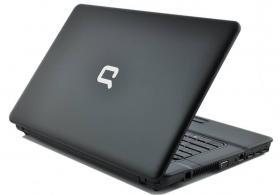 hp compaq 615 notebook amd dual core