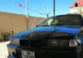 BMW 320 1992-ci ilin maşını