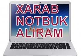 Islemiyen notebook aliram