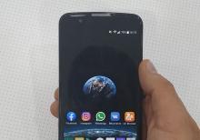 LG K10 2016 modeli