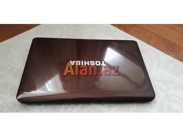 Toshiba L655 noutbuk