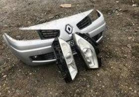 """""""Renault Megane"""" ehtiyat hissələri"""