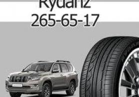 """""""Toyota Prado"""" üçün """"Rydanz"""" təkərləri"""