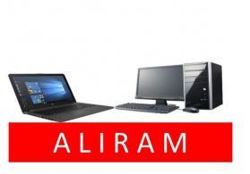 Islemeyen komputerlerin alisi