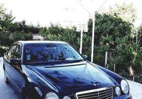 Mercedes-Benz E 240 1999