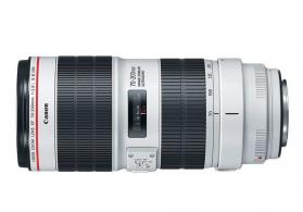 Canon EF 70-200mm f/2.8L is III USM Lens for Canon Digital SLR Cameras