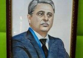 Portret sifarişi