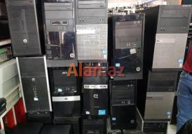 Sistemblokları satılır 1155 i3 i5 i7