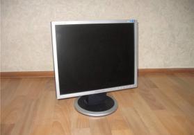 İşlənmiş Samsung monitor