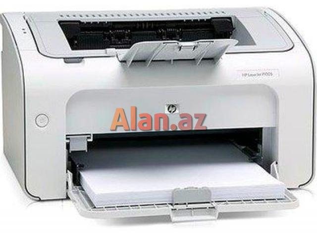 HP Laserjet 1005 printer