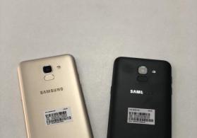 Samsung Yeni J6-2018 32gb