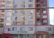 Yasamal rayonunda 3 otaqli menzil satilir