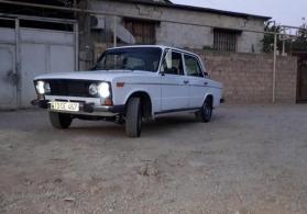 VAZ (LADA) 2106 1987 maşın