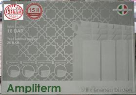 radiator Azeri