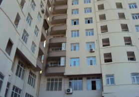 3 otaqlı ofis Q.Qarayevde