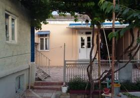Gencede Heyet evi