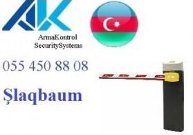 ☆Slaqbaum – barrierin qurasdirilmasi ☆055 450 88 08 ☆