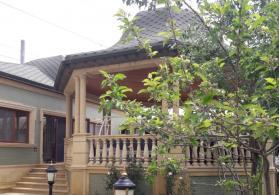 Sarayda villa satılır