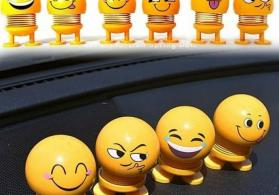 Zıp-zıp kafaları  avtomobil üçün