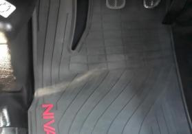NİVA 4x4 original ayaqaltı