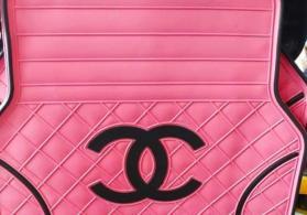Chanel ayaqaltı