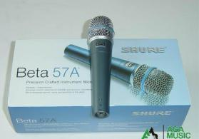 Shure beta57a