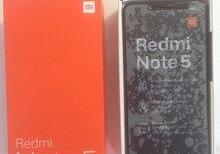 Xiaomi Redmi Note 5, 32GB
