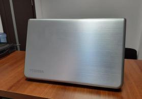 Satılır: Notebook İşlənmiş Toshiba Satellite S75 –A7221