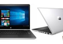 """Yeni HP 15.6"""" Silver Laptop Yeni agzi bagli qutuda"""