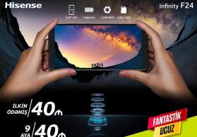 Hisense F24