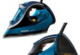 Ütü Philips Azur Pro GC4881