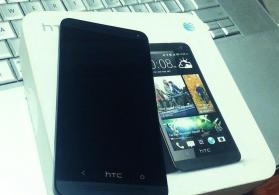 HTC One M7 32GB Daxili Yaddaş