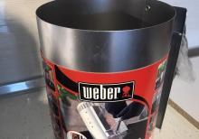 Weber Barbekü Kömür Starteri
