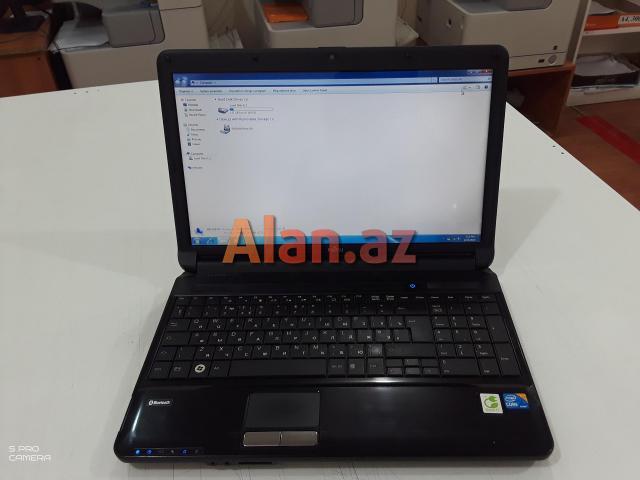 Fujitsu AH530 i3