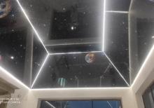dartma tavan-натяжные потолки