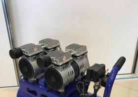 Stomatoloq üçün Kompressor