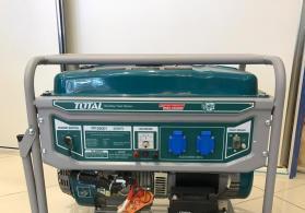 Generator Total