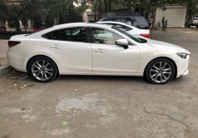 Mazda 6 2014-cü il