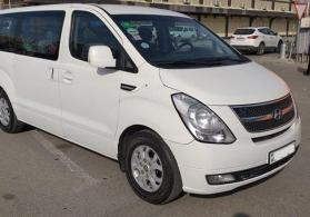 Hyundai H1 Travel 7+1